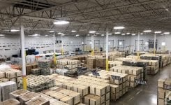 Key Things to Look for in a Food Grade Warehouse