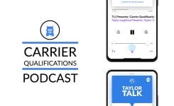 [Podcast] Carrier Qualifications by Rhonda Mettey