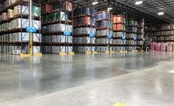 Unparalleled WMS Capabilities that Improve Modern  Warehouse Operations