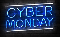 Supply Chain Tactics to Survive Cyber Monday