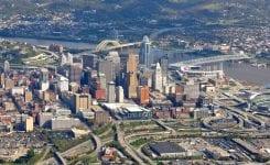 Cincinnati's 4th Largest Logistics Firm