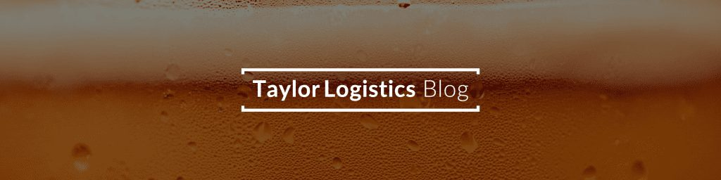 Taylor Logistics Beer Supply Chain