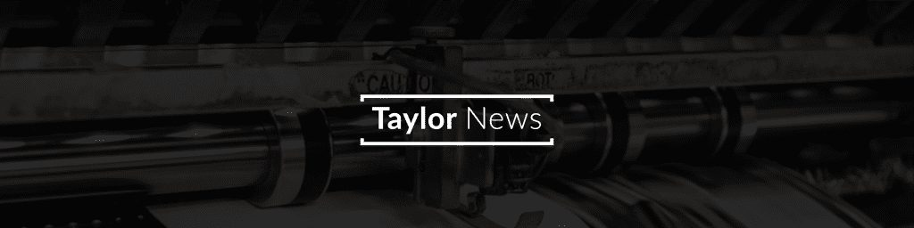 Taylor Logistics Cincinnati Ohio news