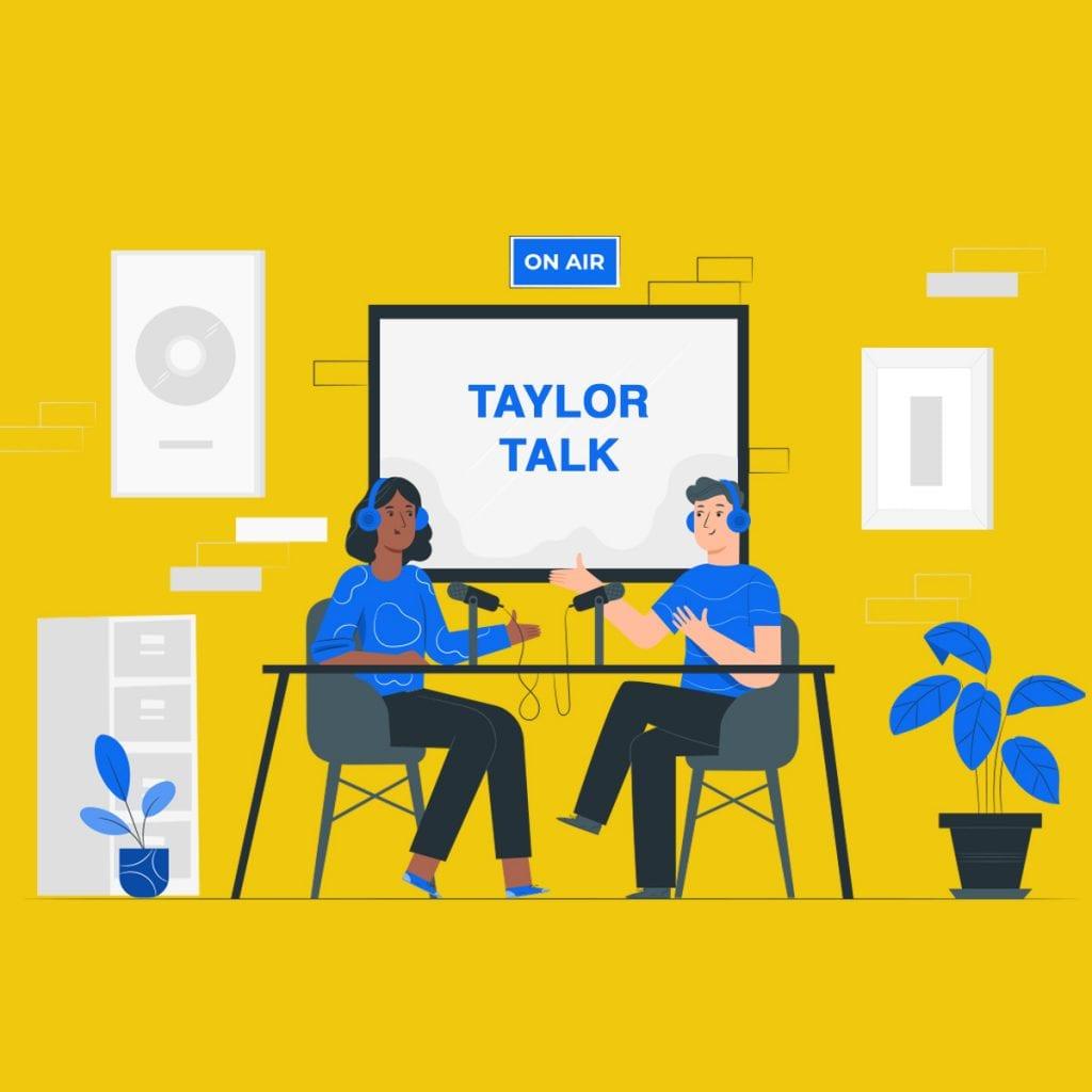 Taylor Talk Podcast Taylor Logistics