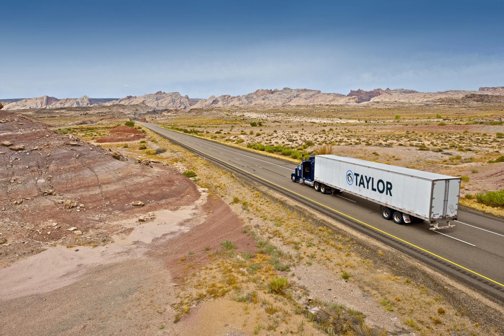 Taylor Logistics Transportation Services and Brokerage