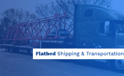 Practical Reasons to Use Flatbed Transportation