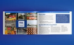 A Guide to the Food Safety Modernization Act (FSMA)