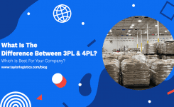 What is the Difference Between 3PL & 4PL | Which Is Best For Your Company?