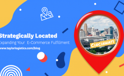 eCommerce | Strategically Locate Your Fulfillment