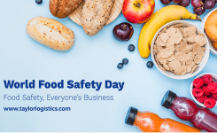 Food Safety Day | June 7th 2020