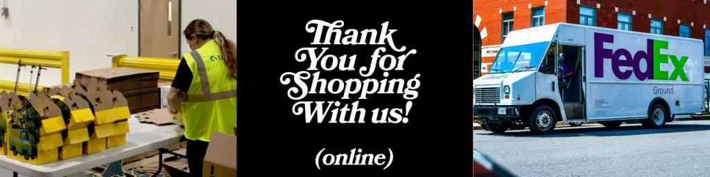 Taylor Logistics Inc. E-commerce Fulfillment