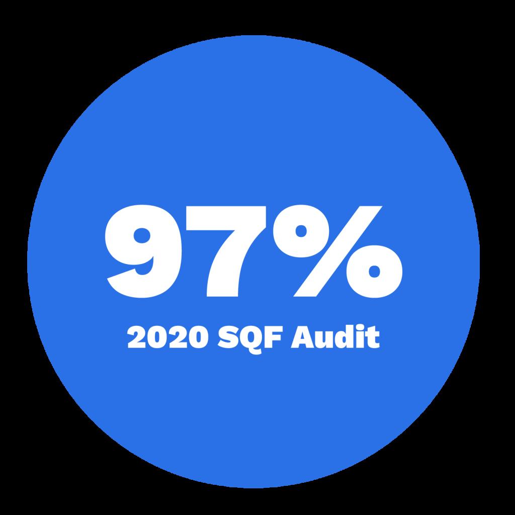 2020 SQF Audit 97-01
