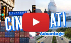 Cincinnati Advantage | City of Solutions | Video