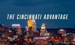 Cincinnati Advantage | Ideal Logistics Location | Video