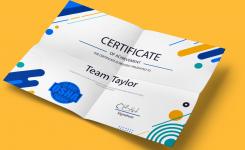 OSHA-30 | Team Taylor 2020 Graduates