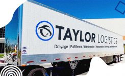 Your Guide To Dry Van Freight