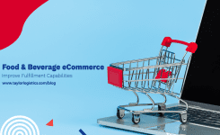 Food & Beverage eCommerce
