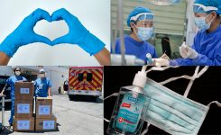 PPE Warehousing Solutions