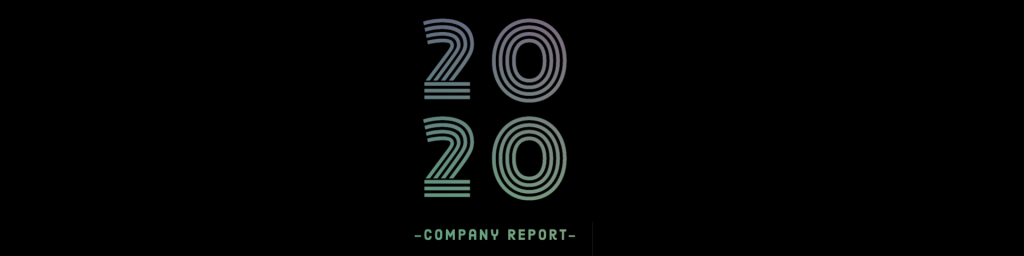 2020 Taylor Company Report