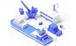 Port-to-Door  & Door-to-Port Services | Taylor Solutions
