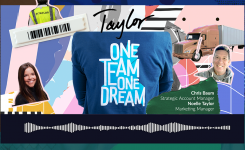 Your 3PL Dream Team | Podcast | Taylor Talk