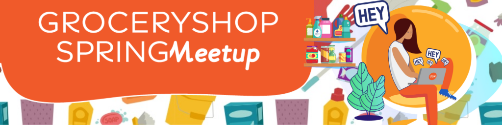 Groceryshop Meetup 2021
