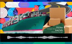 2021 Shipping & Transportation Trends | Podcast | Taylor Talk