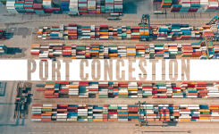 Port Congestion 2021 | West & East Coasts