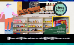The Future of Grocery + CPG Brands | Taylor Talk Podcast