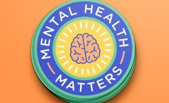 Mental Health Awareness Month | Resources & Tips