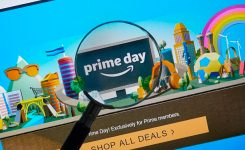 Prime Day is Here! | Taylor Amazon Services