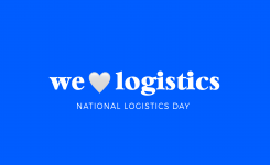 National Logistics Day | June 28th, 2021