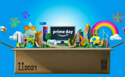 Prime Day is Coming | June 21st-22nd 2021