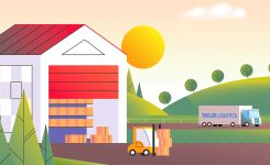 A Nimble Supply Chain | eCommerce Blog