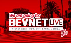 BevNet Live Winter 2021 – See You There!